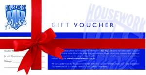 HSW gift voucher