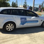 Housework Heroes - Willetton's Vehicle