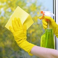 Spring cleaning services in Australia
